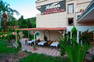 Melissa Residence Hotel