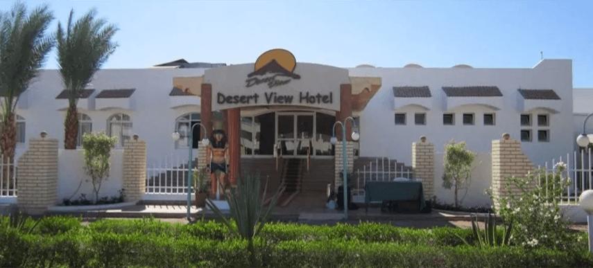 Desert View Hotel