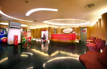 Favehotel Mex