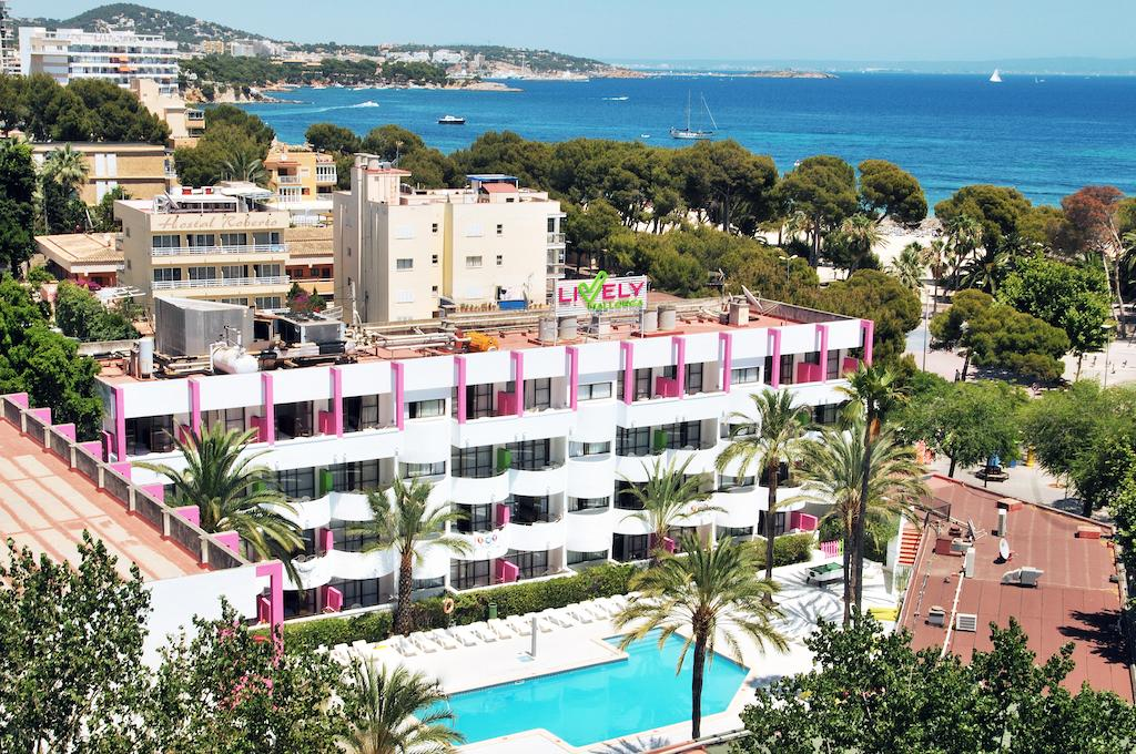 Apartments Lively Mallorca - Adults Only
