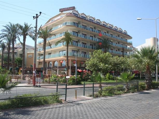 Cihanturk Hotel 3*