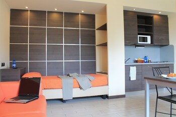 Hotel Residence Aurora