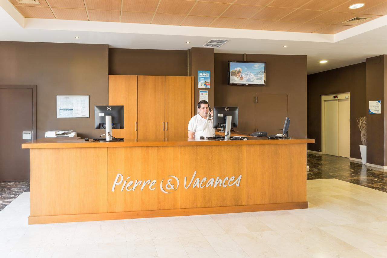 Pierre & Vacances Benidorm Poniente