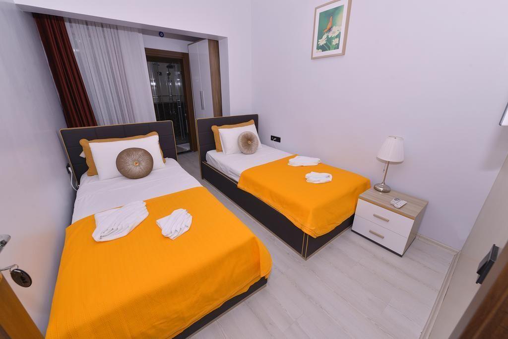 Oliva Hotel Istanbul