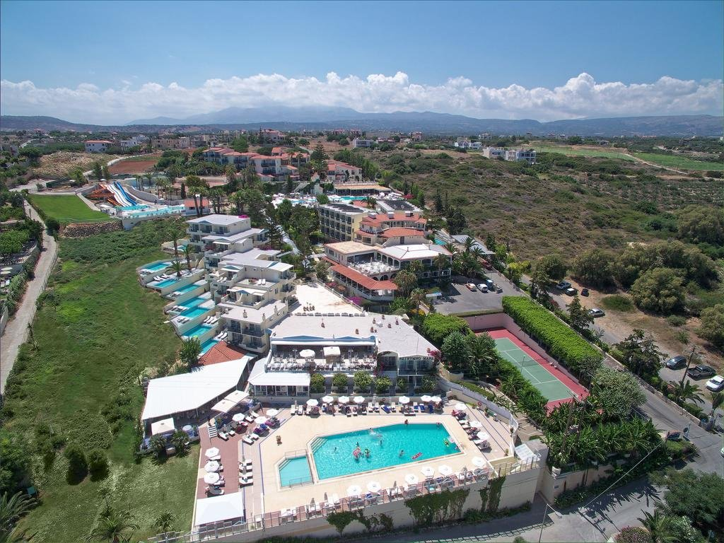 BOMO RETHYMNO MARE ROYAL & WATERPARK