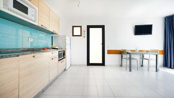 Roslara Apartamentos