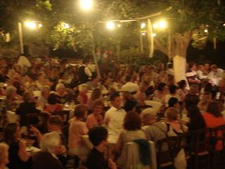 Arolithos Traditional Cretan Village
