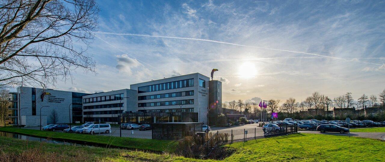 Van Der Valk Hotel - Nieuwerkerk Aan Ijssel