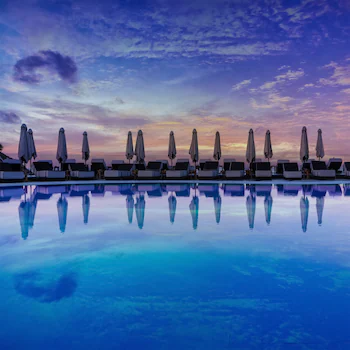 Myconian Imperial Hotel And Thallaso Spa Center