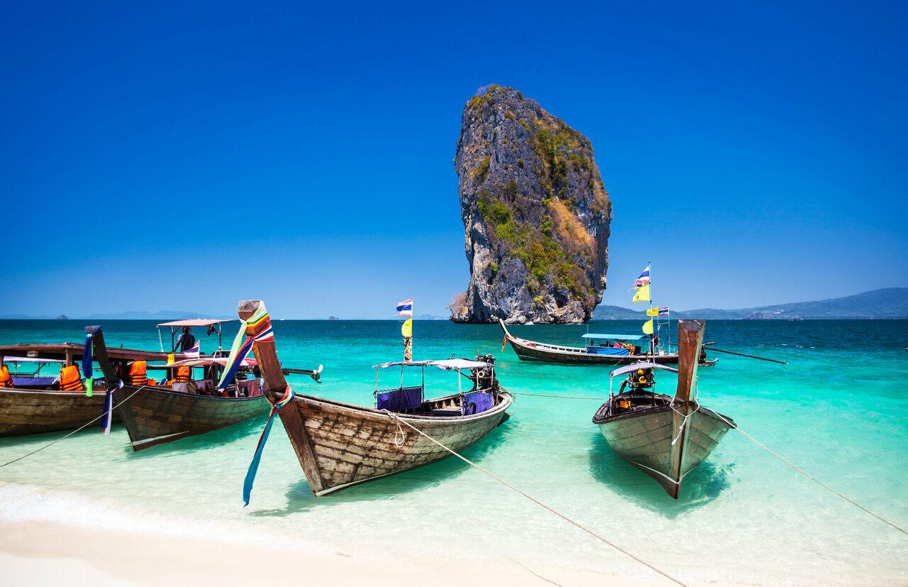 Sejur Phuket & Bangkok
