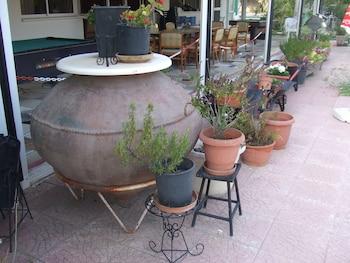 Sunquest Gardens Holiday Resort