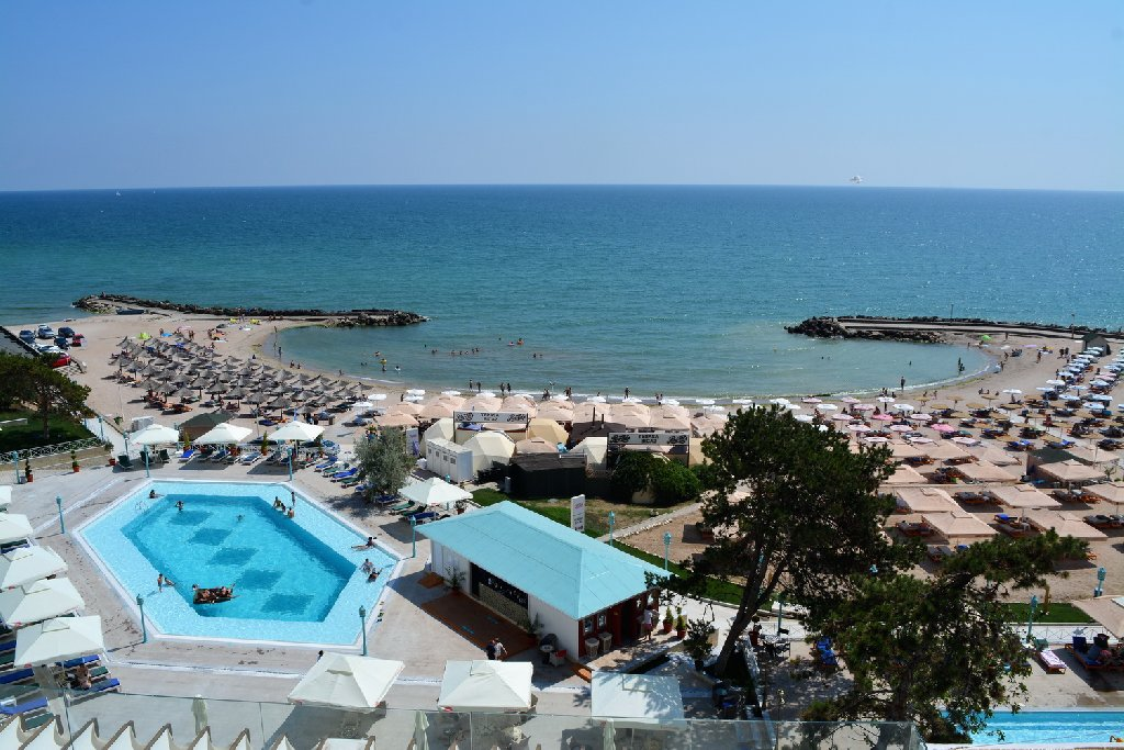 Phoenicia BLUE VIEW (Belvedere si Panoramic)