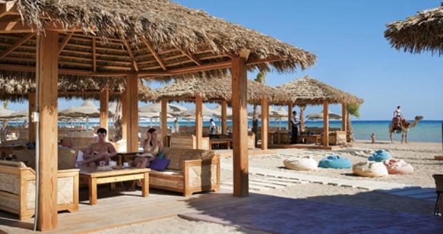 PICKALBATROS AMWAJ BLUE BEACH RESORT & SPA  ABU SOMA