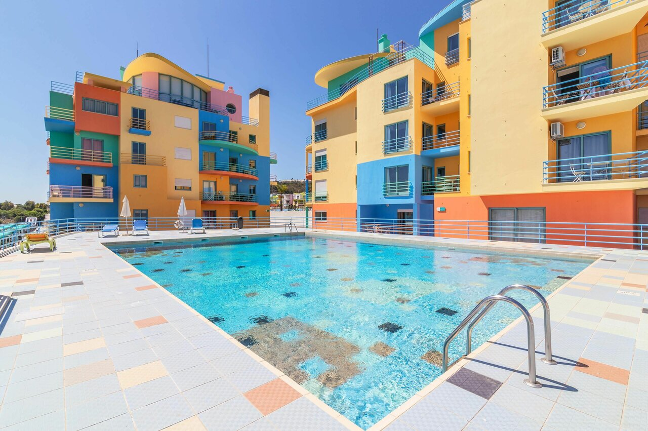 Garvetur Marina De Albufeira Apartments