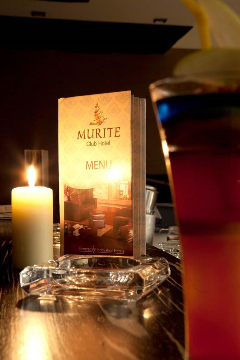 Murite Club - AZALIA BUILDING