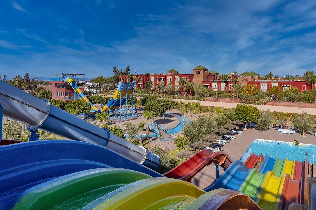 Eden Andalou Spa And Aquapark