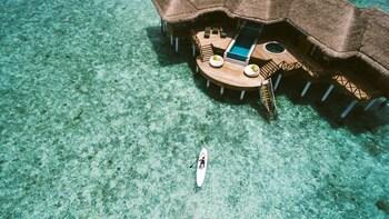 Huvafen Fushi By Per Aquum