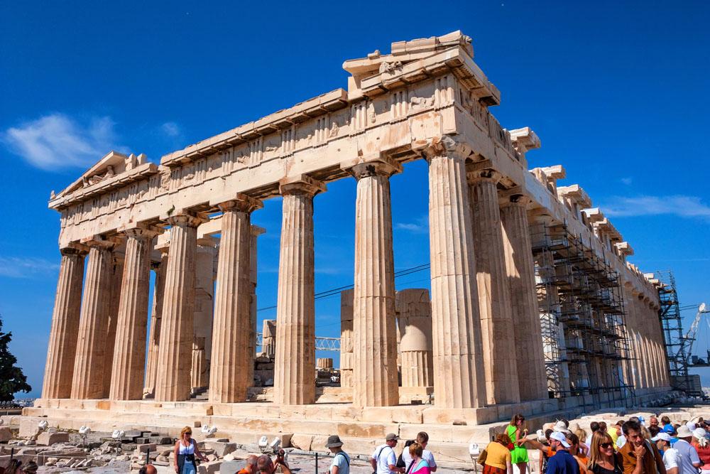 Grecia Marele Tur Continental