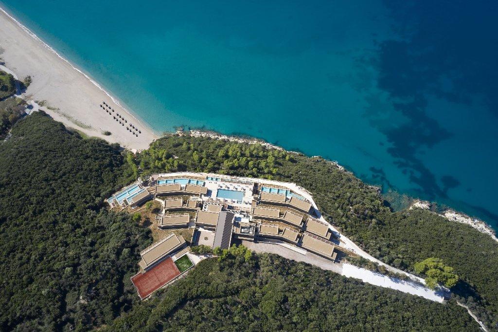 MarBella Elix Hotel (Parga)