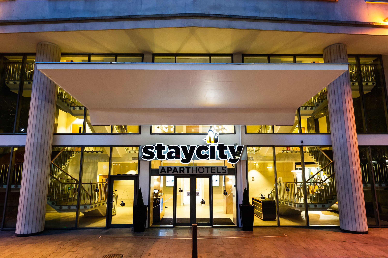 Staycity Liverpool Waterfront