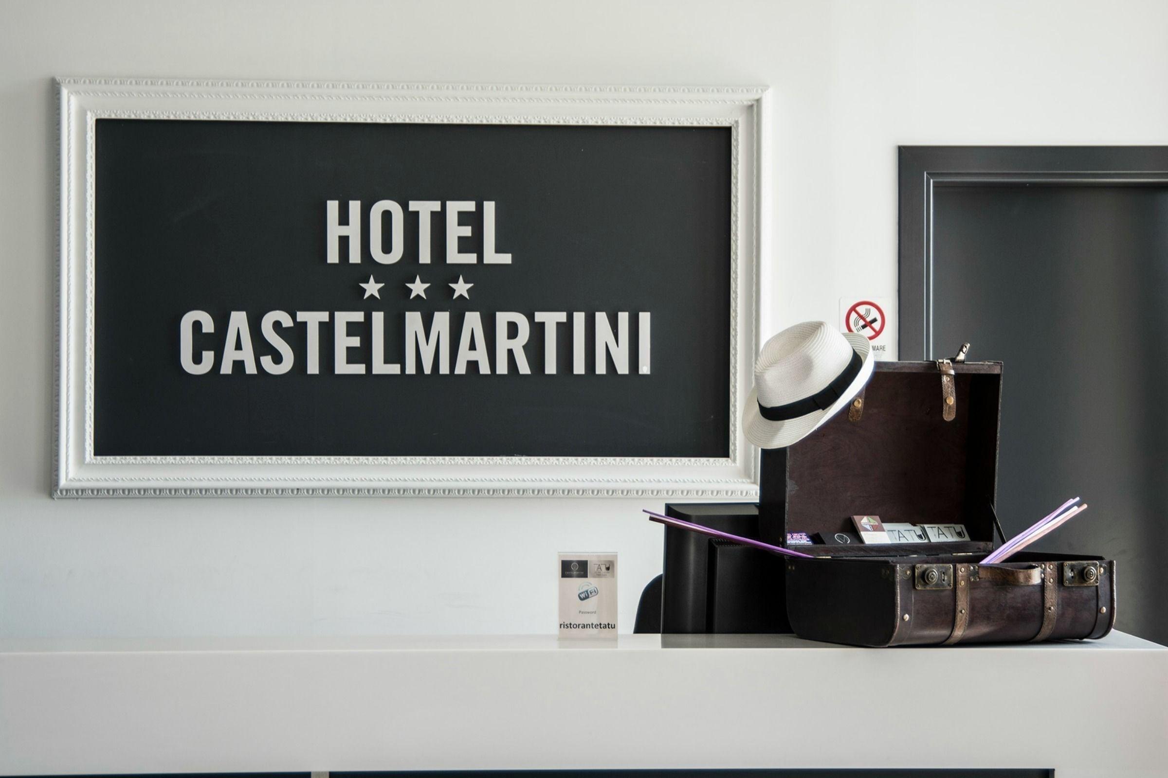 Castel Martini