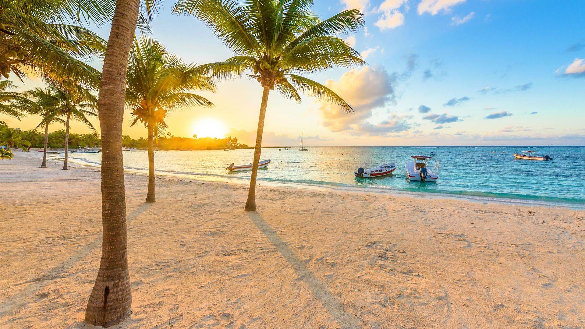 Sejur plaja Cancun si Riviera Maya, Mexic, 11 zile - mai 2022