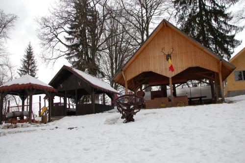 Centrul De Echitatie Poiana Brasov