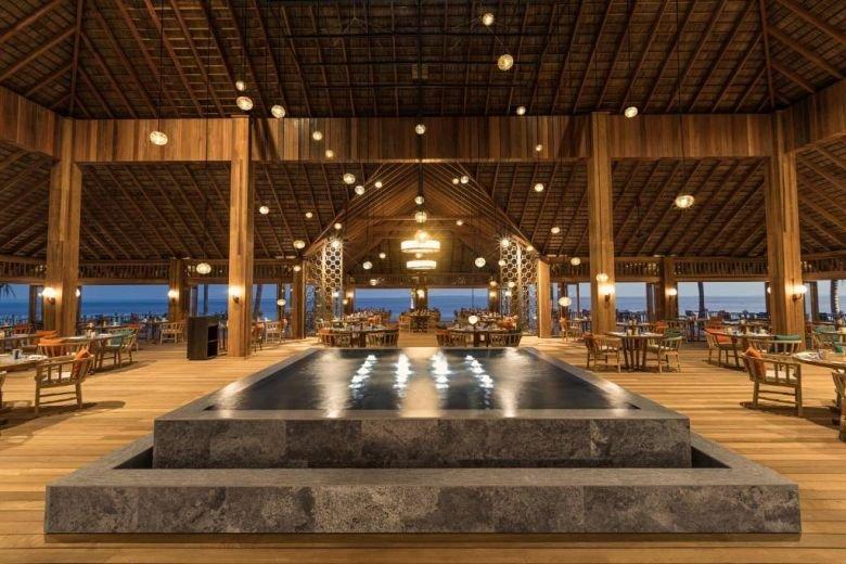 Hurawalhi Island Resort - Adults Only 15+