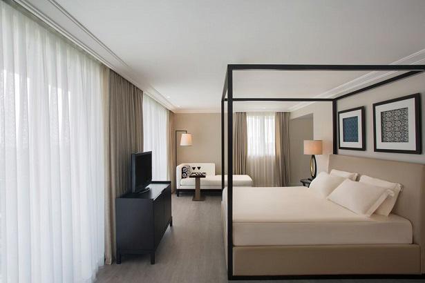 IC HOTELS GREEN PALACE