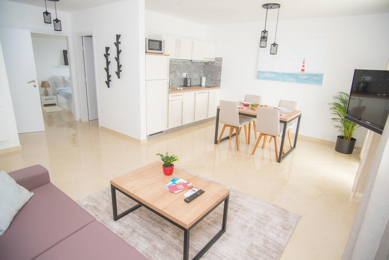Apartments Via Sole Dramalj