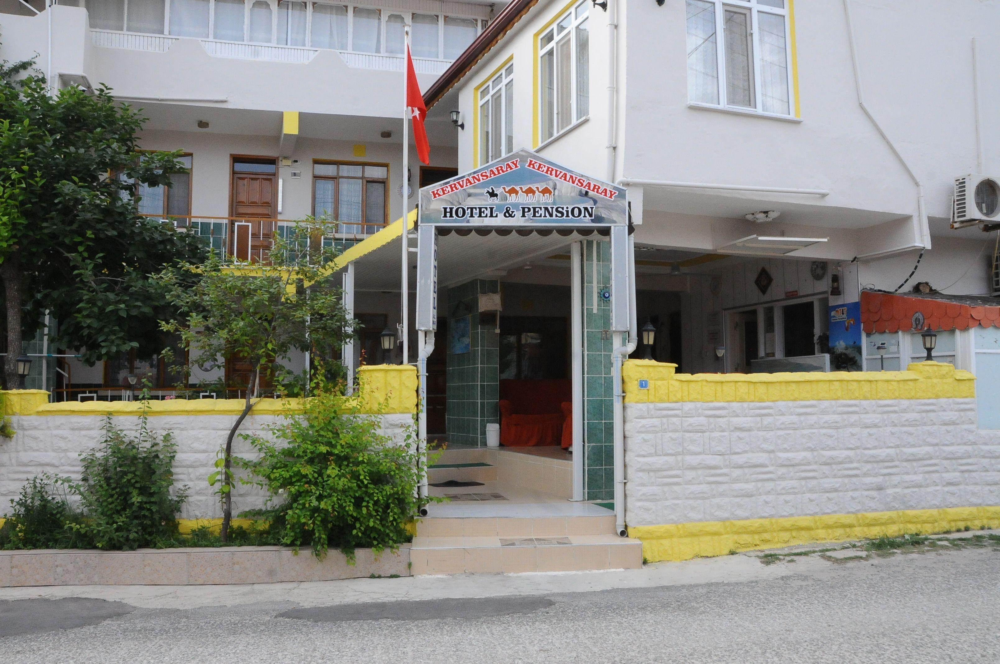 Kervansaray Hotel & Pension