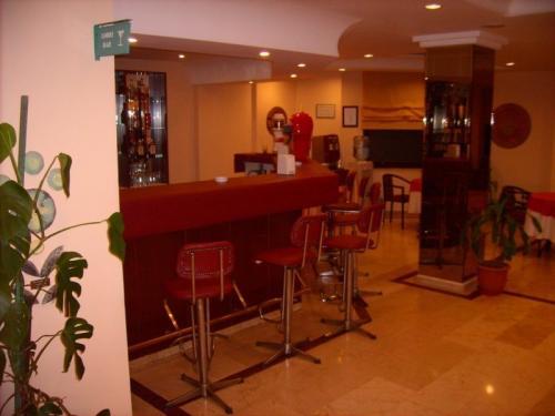 Club Titan Hotel