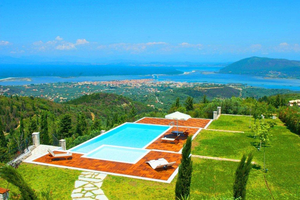 Anemones Villas (Sfakiotes)