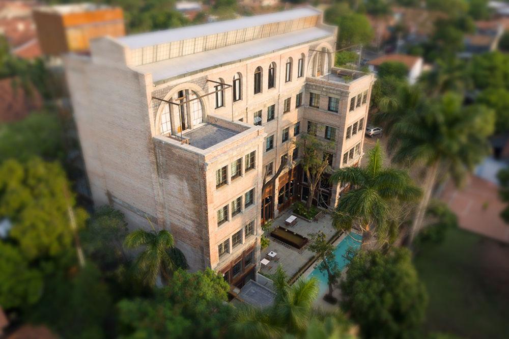 Factoria Hotel