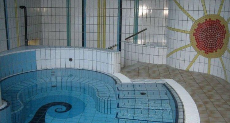 Sporthotel Molltal