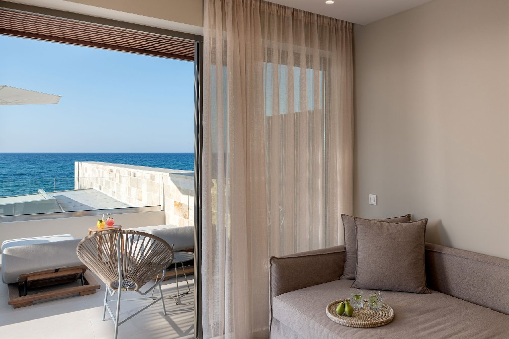 Ikones Seafront Luxury Suites - Adults Only (K)