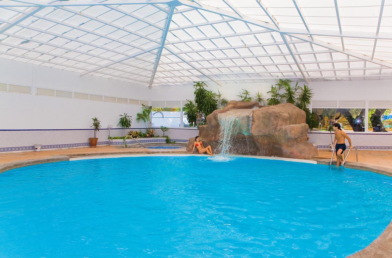 Diverhotel Dino Marbella