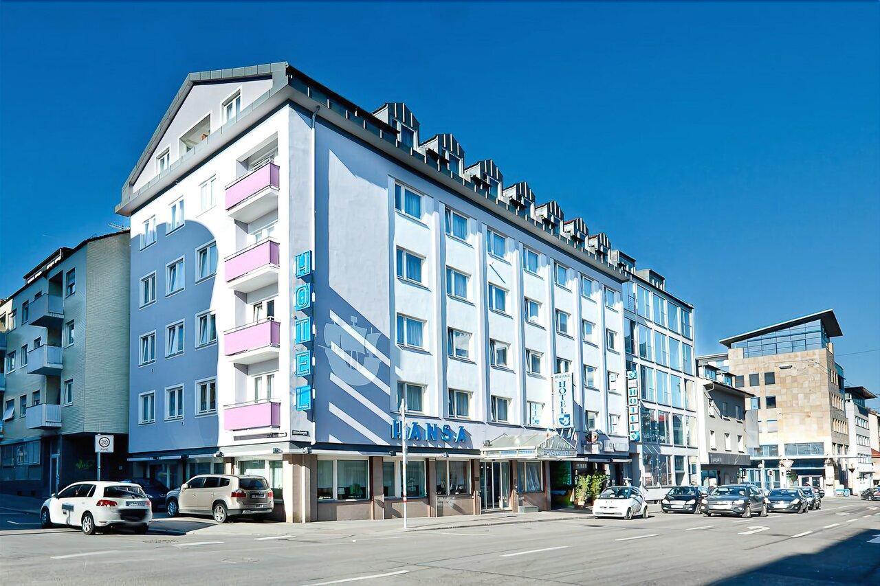 Hansa Minotel Stuttgart