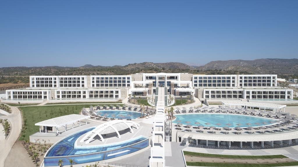 Mayia Exclusive Resort and Spa (Adults Only 16+)