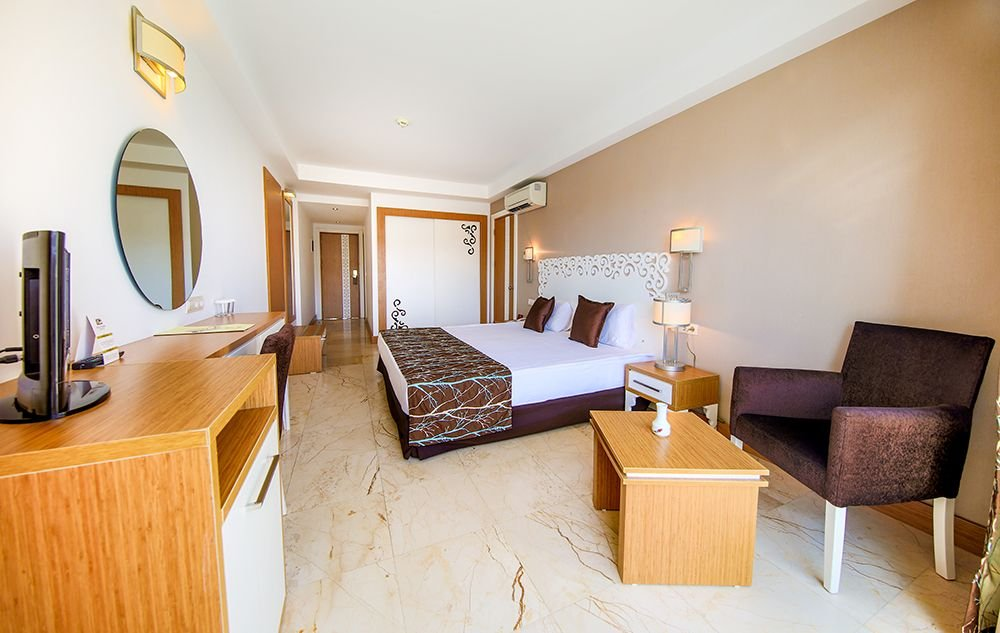 Horus Paradise Luxury Resort Holiday