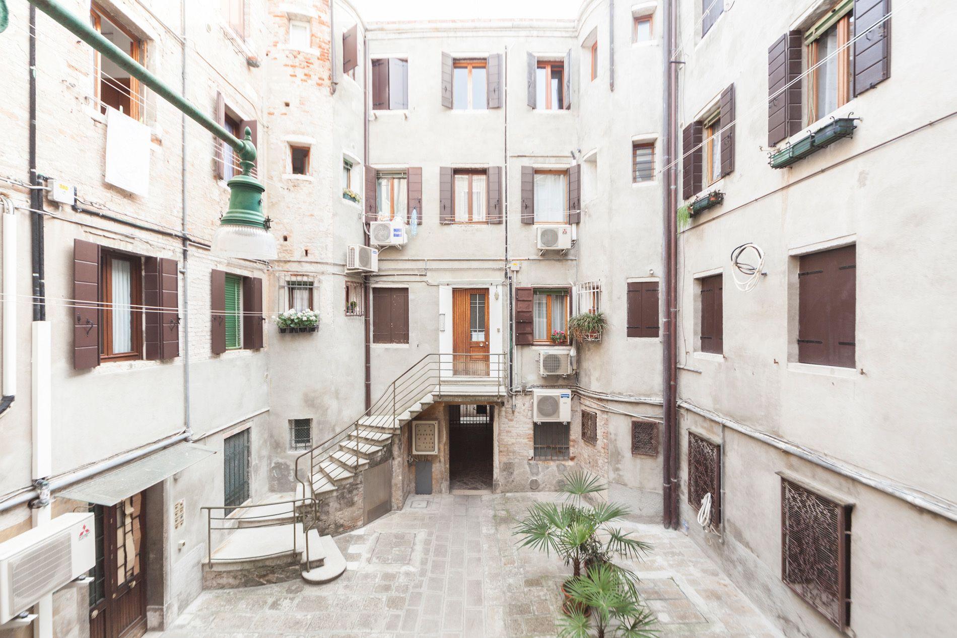 Appartamento Campiello Chiesa