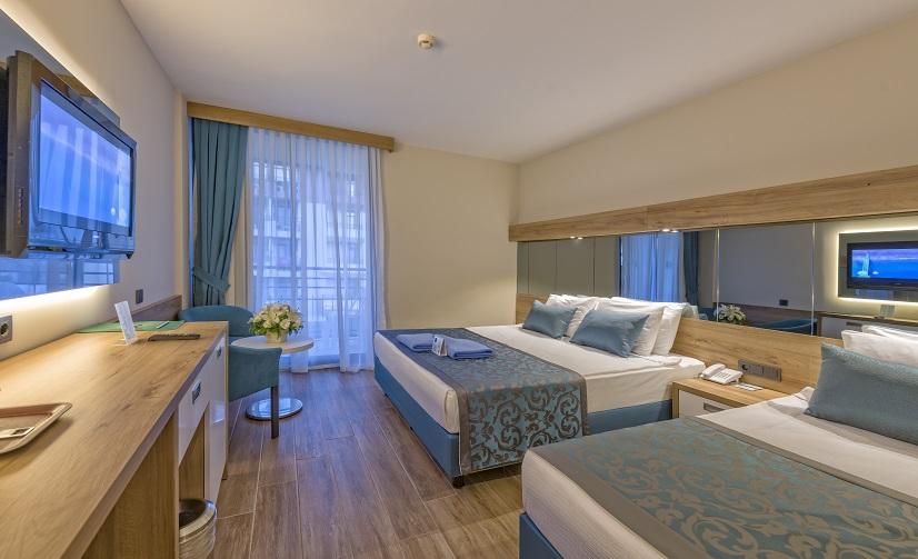 Meryan Hotel