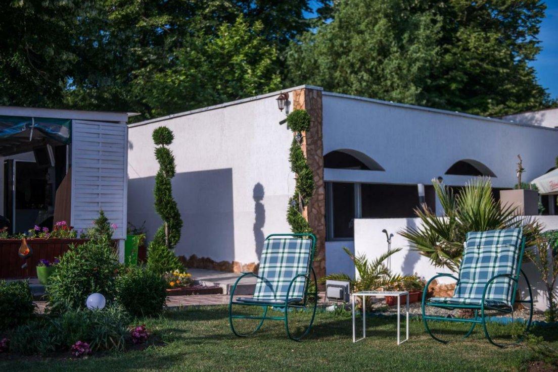 Casa Timerar