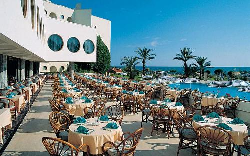 Mc Beach Park Resort