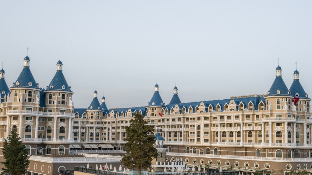 Haydarpasha Palace