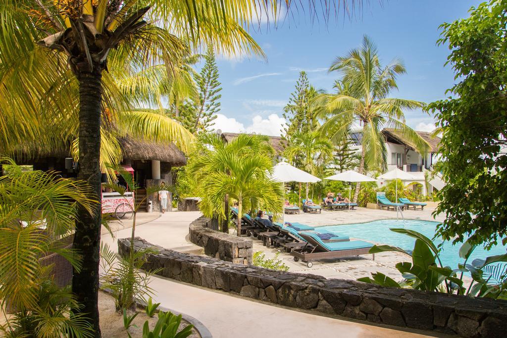 Emeraude Beach Attitude Hotel