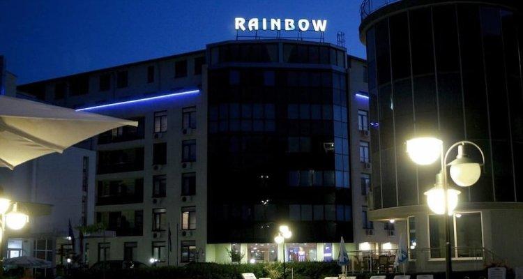 Aparthotel Rainbow