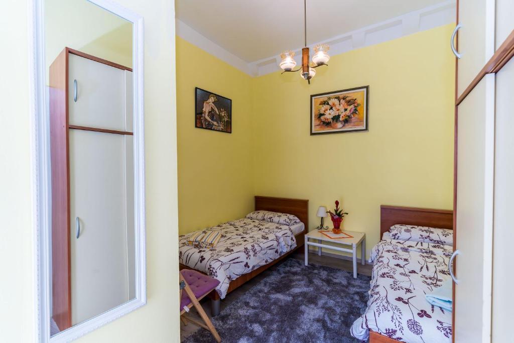 Rooms Katja & Lara