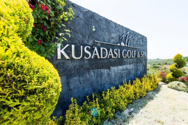 CLC Kusadasi Golf & Spa