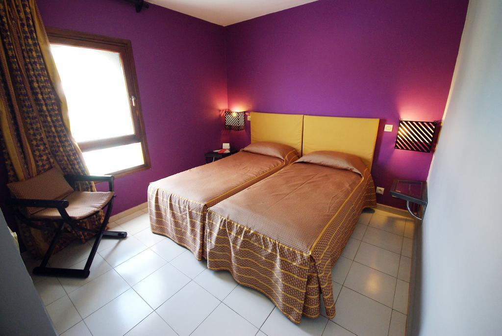 Hotel Caribbean Village Agador